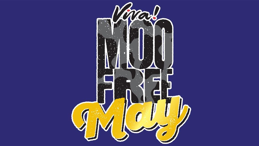 Viva! Moo Free May