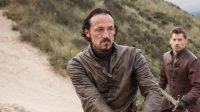 Jerome Flynn: 'The Wonderful Juliet Gellatley Came to Stay [...] and I've Been Vegan Since'