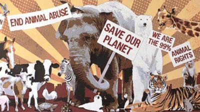 Fiorito The Animal Resistance