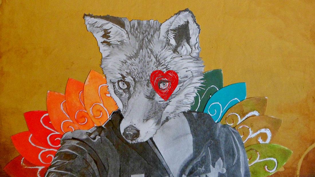 Hannah Williams fox poster main