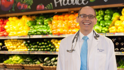 How Not to Diet - Dr Michael Greger