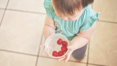 Viva! Health: Children Don't Need Meat or Dairy Say Major Health Bodies