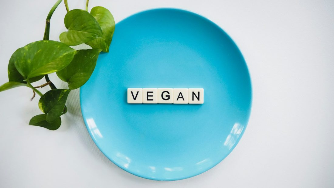 Creating & Sustaining Vegan Habits