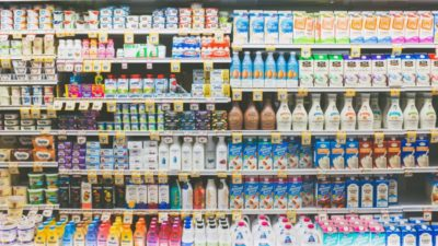Why Some Dairy Products Are More Closely Linked to Parkinson's Disease
