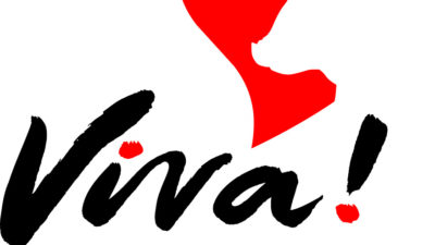 Viva! Podcast logo