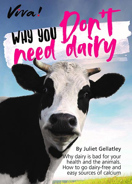 Why You Don't Need Dairy?