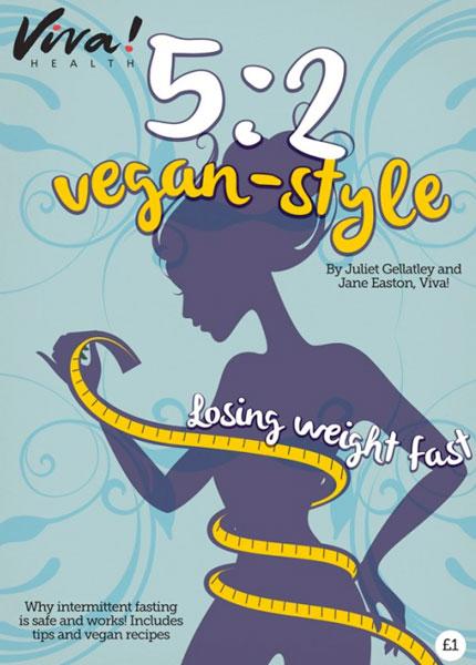 5-2 Vegan-Style guide