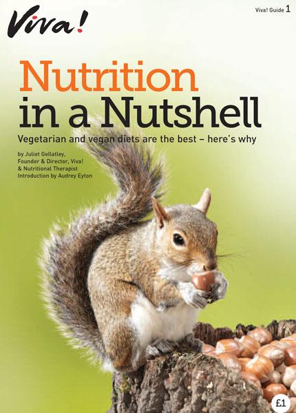 Nutrition in a Nutshell