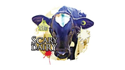 Scary Dairy