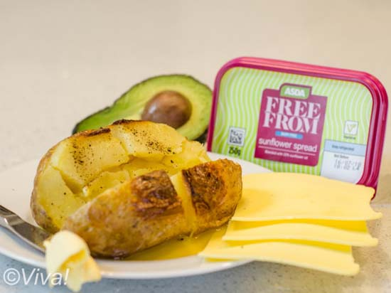 Asda Free-From Spread