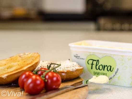Flora Dairy-Free Spread