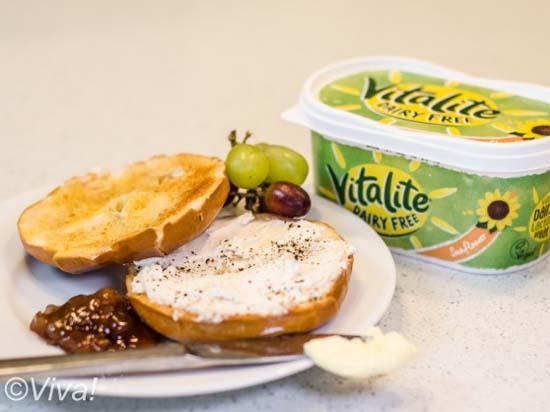 Vitalite Dairy-Free Spread