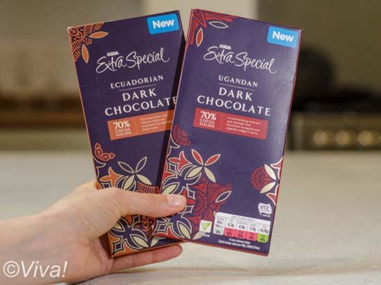 Asda Chocolates