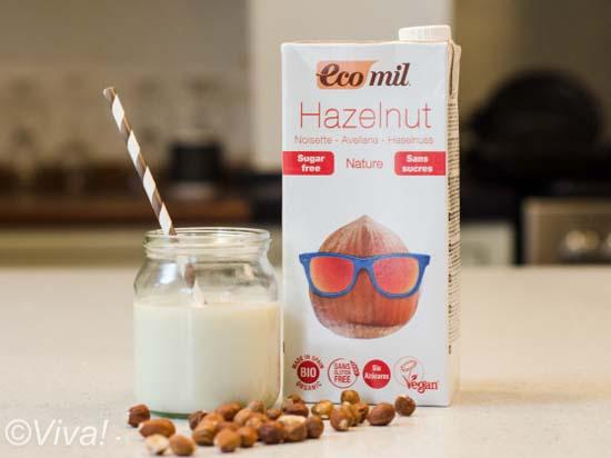 Ecomil oat milk