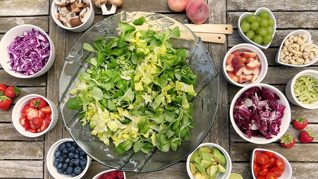 Nutrients header image