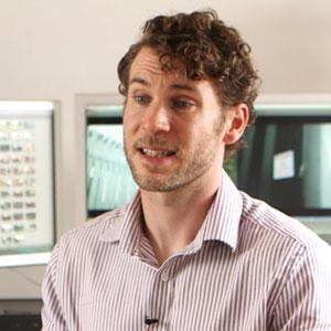 Dr Josh Cullimore