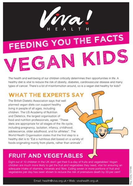Vegan-kids