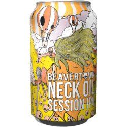 beavertown neck oil can