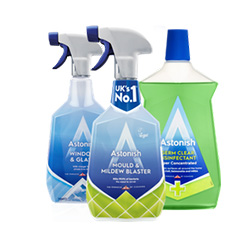 astonish vegan friendly cleaning products