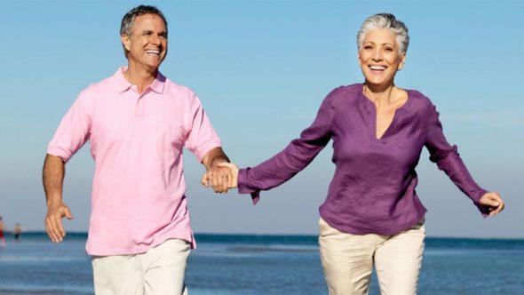 Longevity and mortality