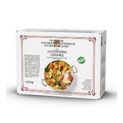 The Vegetarian Butcher Vegan No Chicken Chunks