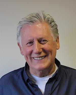 Tony Wardle