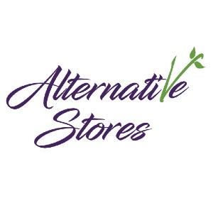 alternative stores logo
