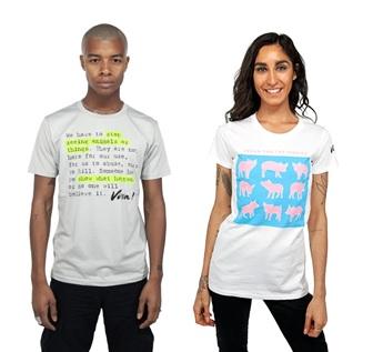 Viva! clothing