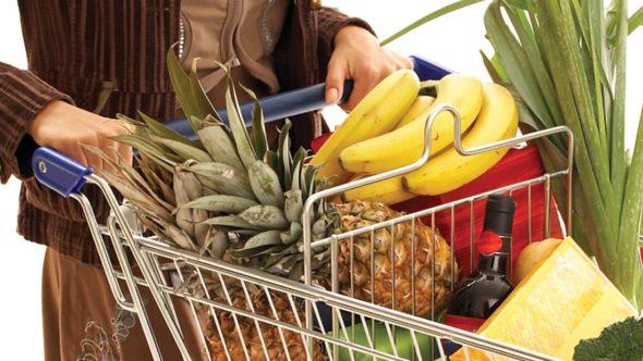 Elder shopping