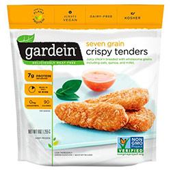gardein vegan crispy tenders