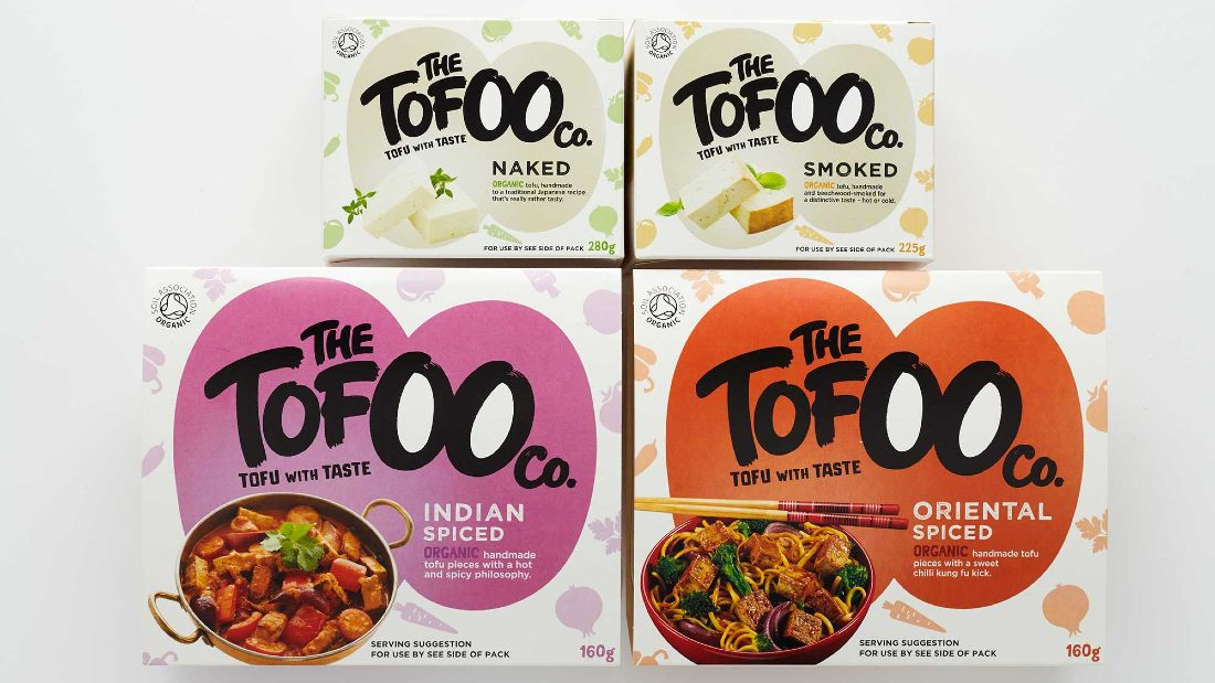 The tofoo co. products