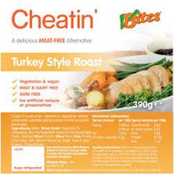 VBites Meat-Free Turkey Roast