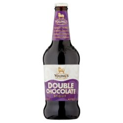 youngs double chocolate stout bottle