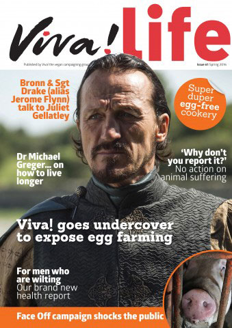 VL61 cover