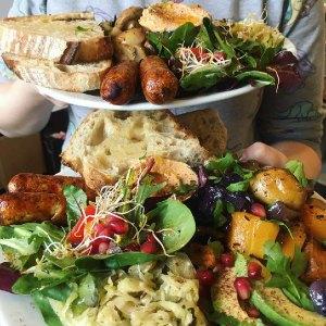 eat your greens restaurant bristol