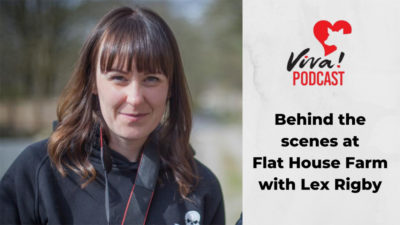 Viva! Podcast 45