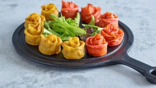 Aldi Vegan Roses