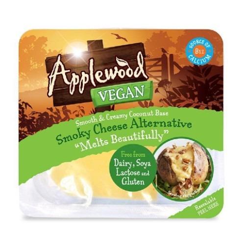 Applewood Vegan Smoky Cheese
