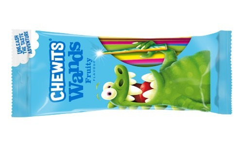 chewits rainbow wands