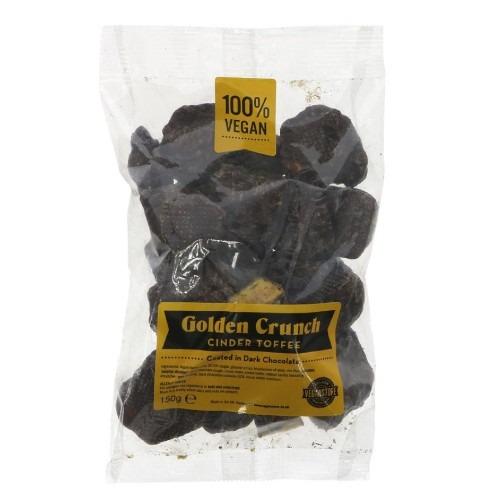 golden crunch bites vegan