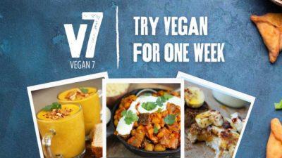 7 Day Vegan