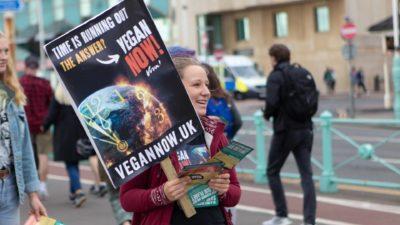 World Vegan Now