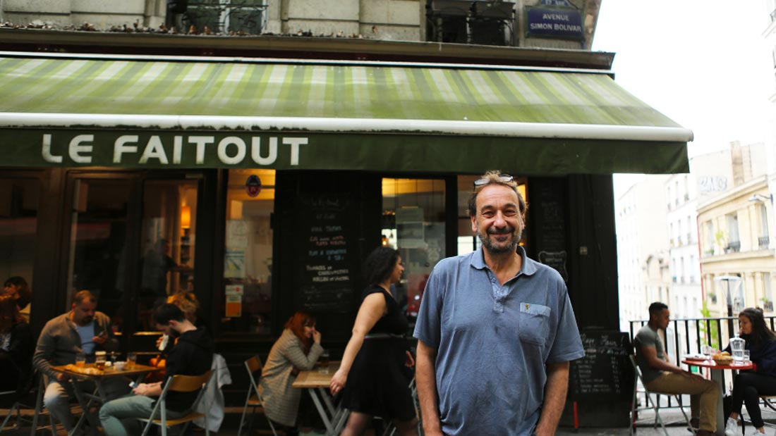 Le Faitout Restaurant