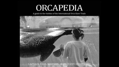 Orcapedia book cover
