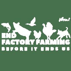 EFF logo white