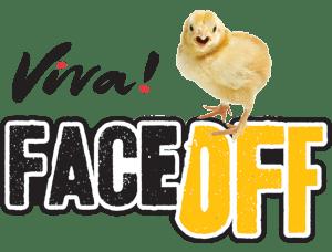 Viva! Eggs logo
