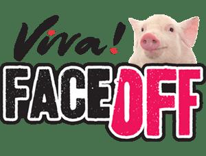 Viva! Pigs logo