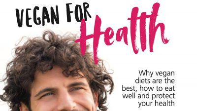 vegan for health