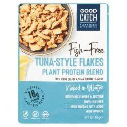 Good catch fish-free tuna-style flakes